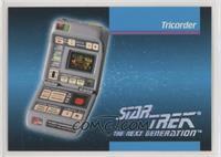 Tricorder