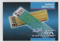 Isolinear Optical Chip