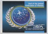 Seal Of The United Federation Of Planets