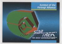 Symbol Of The Ferengi Alliance