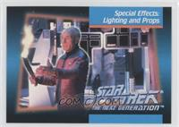 Special Effects: Lighting And Props