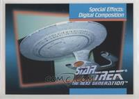 Special Effects: Digital Composition