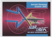 Inertial Damping System (ids)