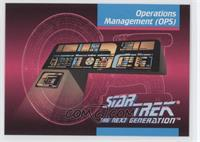 Operations Management (ops)