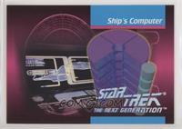 Ship's Computer