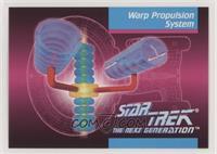 Warp Propulsion System