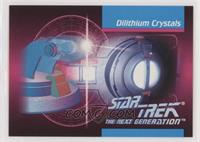 Dilithium Crystals