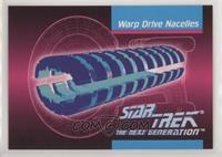 Warp Drive Nacelles