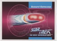 Bussard Ramscoop