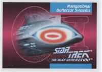 Navigational Deflector Systems