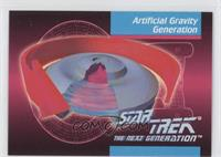 Artificial Gravity Generation