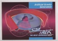 Artificial Gravity Generation