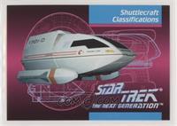 Shuttlecraft Classifications