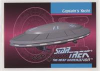 Captain's Yacht