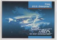 Trivia: U.s.s. Enterprise