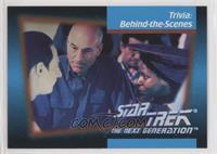 Trivia: Behind-the-scenes