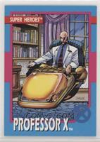 Professor X [Noted]