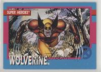 Wolverine [Noted]