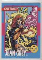 Jean Grey [Noted]