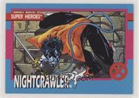 Nightcrawler [Noted]