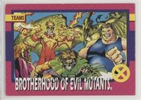 Brotherhood of Evil Mutants [EXtoNM]