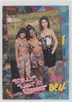 Kelly, Lisa & Jessie [Noted]