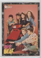 Saved by the Bell Cast [Noted]