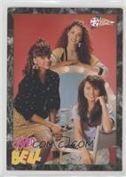 Jessie, Lisa, Kelly [Noted]