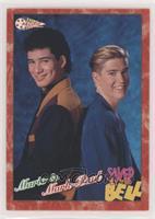 Mario & Mark-Paul [EXtoNM]
