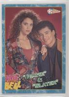 Jessie & Slater