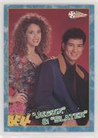 Jessie, Slater