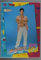 Mario Lopez [Noted]