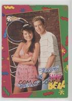Zack & Kelly [Noted]