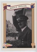 Adolf Hitler (MUST BE RETURNED)