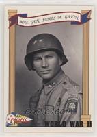 Maj. Gen. James M. Gavin