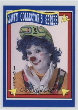 1992 Planet Mirth Productions Clown Collector's Series - [Base