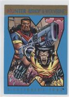 Bishop & Wolverine