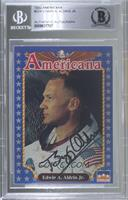 Buzz Aldrin [BGS Authentic]
