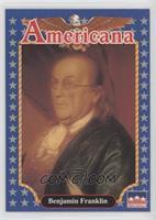 Benjamin Franklin [EXtoNM]