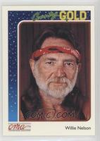 Willie Nelson [Noted]
