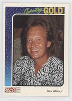 Rex Allen Jr.