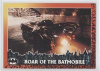 Roar Of The Batmobile