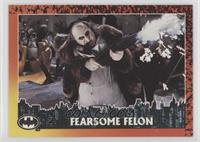Fearsome Felon (Penguin)