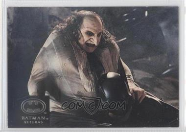 1992 Topps Batman Returns - Stadium Club Inserts #F - Penguin