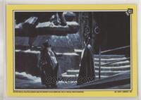 Batman, Penguin