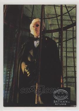 1992 Topps Stadium Club Batman Returns - [Base] #55 - Penguin