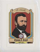Ulysses S. Grant [Noted]