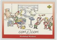 Workshop Workout