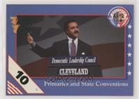 Primaries and State Conventions