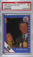 The Hillary Factor (Bill Clinton, Hillary Clinton) [PSA7NM]